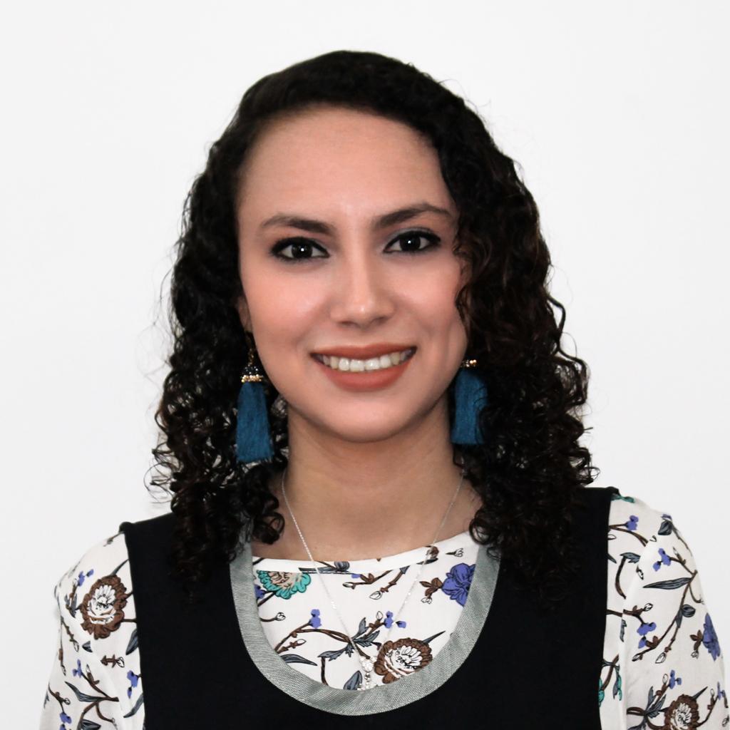 Ms. Amalia Suazo