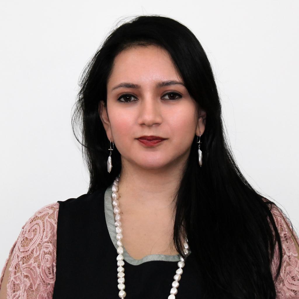 Ms. Cynthia Pamela Pon