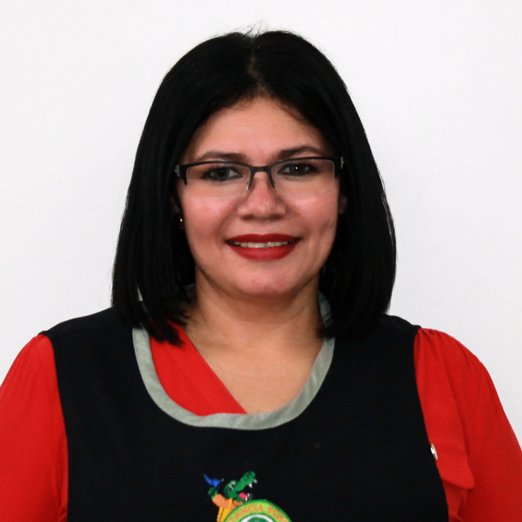 Mrs. Elsa Figueroa