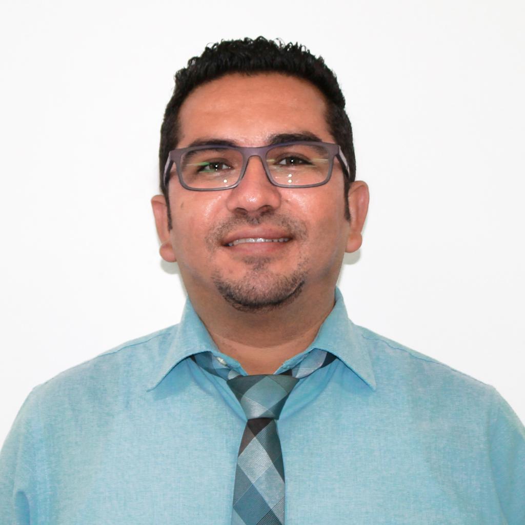 Mr. Jorge Aguirre
