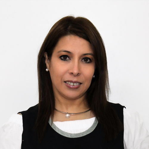 Mrs. Melissa Alvarado