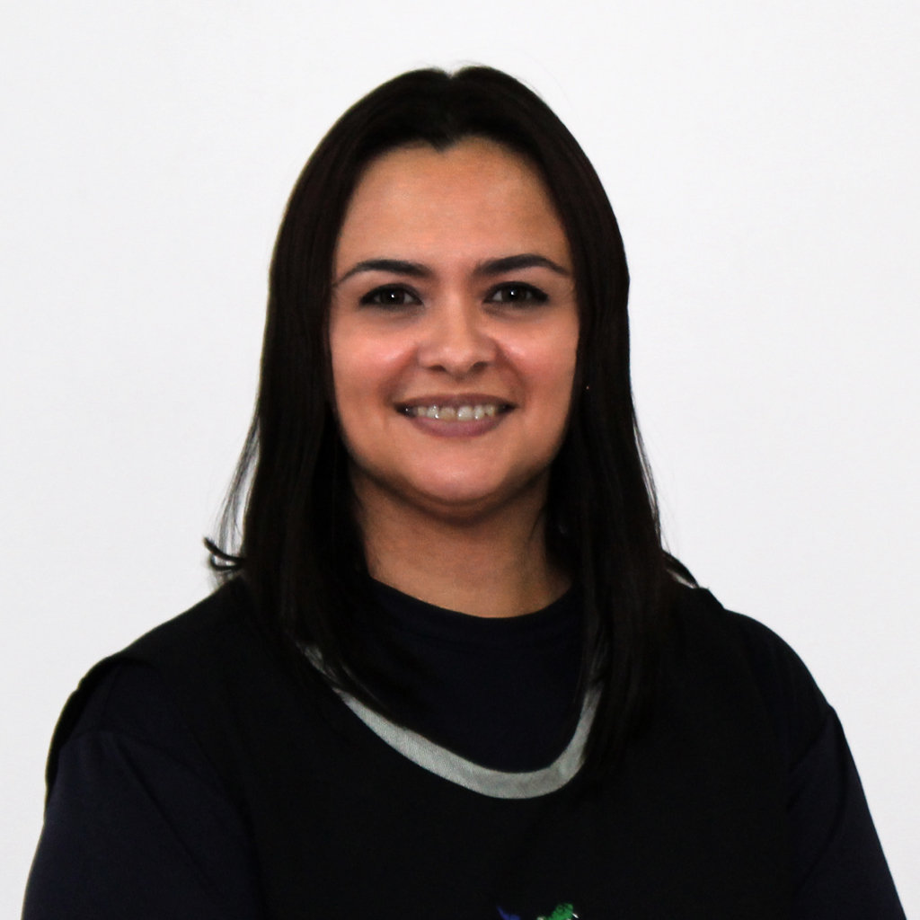 Mrs. Mirna Guevara