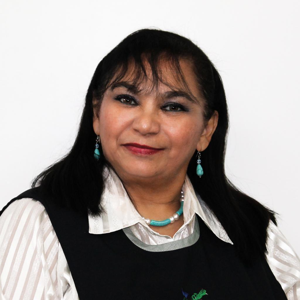 Ms. Xiomara Maradiaga