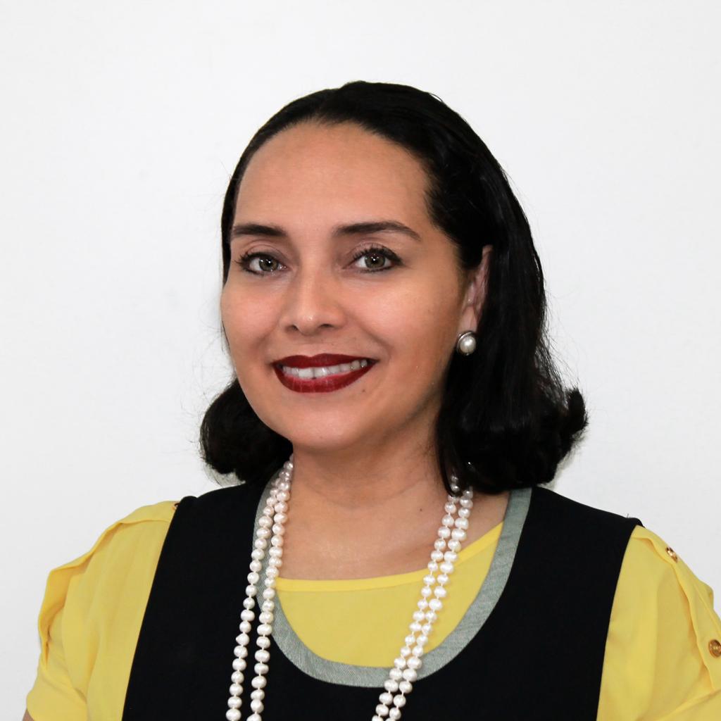 Mrs. Natalia Carías