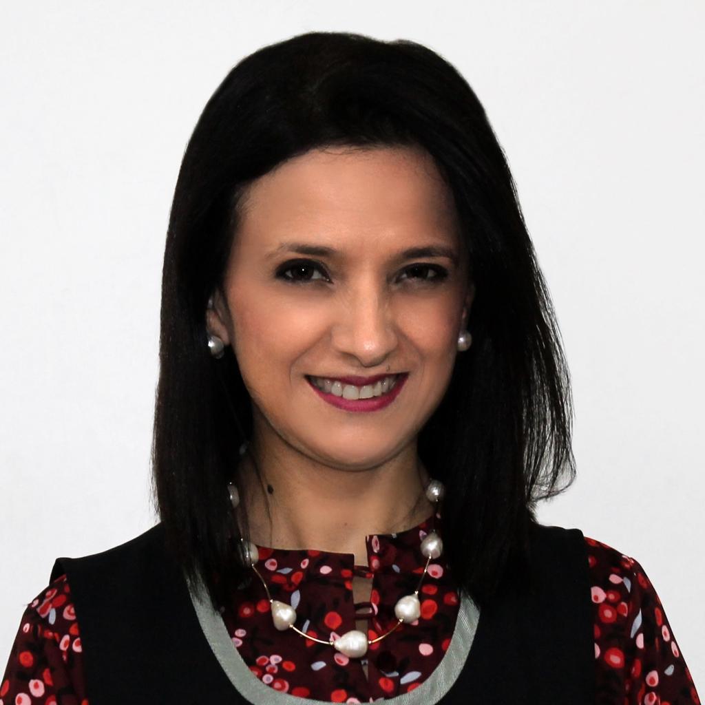 Mrs. Sandra Silva
