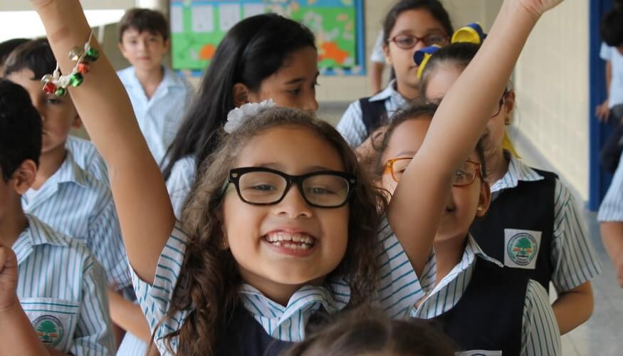 Elementary_Second Grade