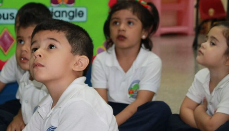 Nursery_II_Preschool