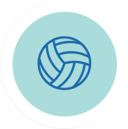 icon-volleyball