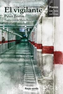 El vigilante, de Peter Terrin