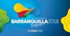 Logo Barranquilla