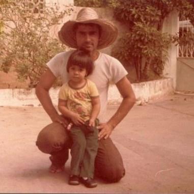 Papi y yo
