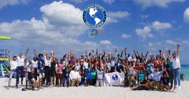 Panam Sports Participantes