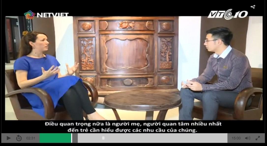 ITV VT10 Vietnam