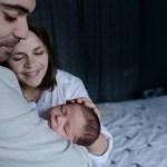 séance photo bebe naissance dans le Vaucluse à Avignon