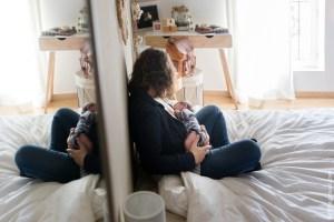 allaitement maman et bébé