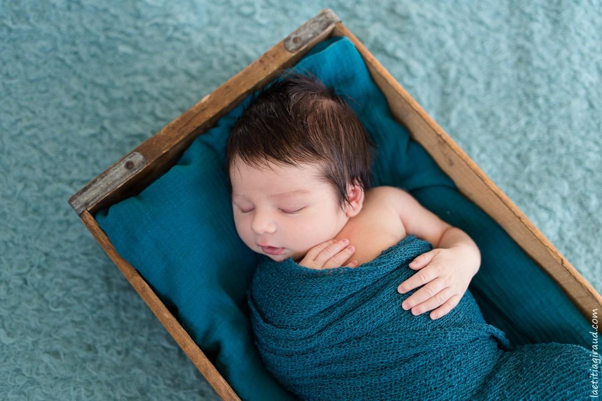 photos de naissance à domicile avignon laetitia giraud