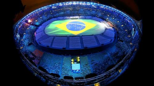 Río 2016 se despidió con una ceremonia a pura samba