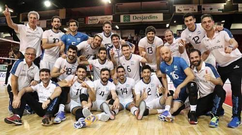 Con Ramos MVP, Argentina se consagró campeón de la Copa Panamericana