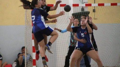 """Handball: Finalizó el Torneo Nacional de Clubes """"C"""""""