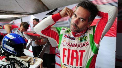 Luego de un difícil año, Fabián Flaqué anunció su retorno al Top Race Series
