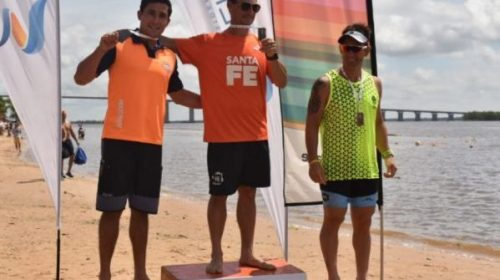 Medalla de plata para San Juan en el primer día de Juegos de Playa