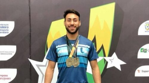 Boca Juniors corona a Adarvez por representar al club en Judo