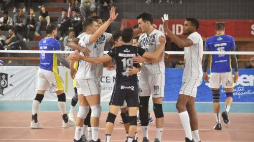 LVA: Obras venció a UPCN y se armaron los playoff