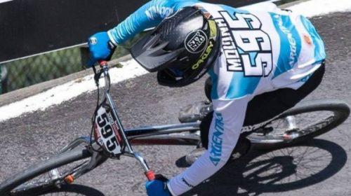 """Operarían al """"Chalo"""" Molina en París, a causa de una lesión"""