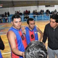 Centro Impulso vs Isca Yacú se enfrentarán para paso a la segunda categoría del basquet local