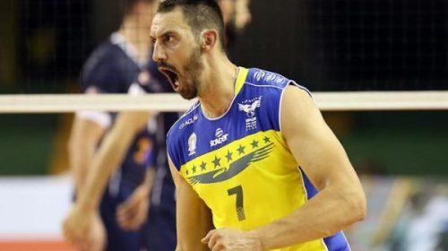 El retorno de Nikolay Uchikov a UPCN
