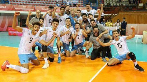 U19: Argentina dominó el tie break y es semifinalista