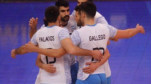 Sudamericano: Argentina, el primer finalista
