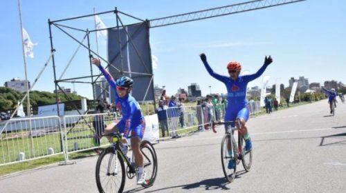 Binacionales: El ciclismo femenino se prepara para la puesta a punto final
