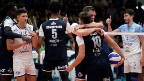 Obras y UPCN saldrán a la cancha por el inicio de la Liga de Voleibol Argentina