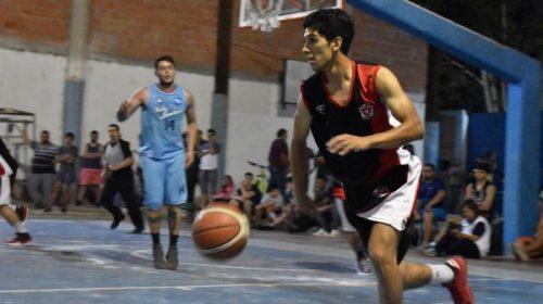 Inca Huasi a la final del Torneo Clausura N1.