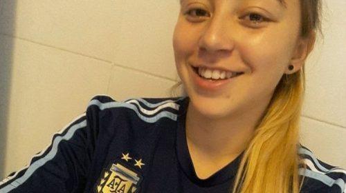 Fernanda Grecco, futbolista: La constancia sobre el prejuicio