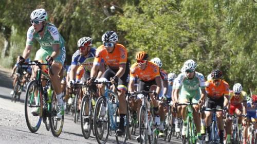 Equipo del SEP copó podio en Vuelta a La Bebida