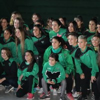 San Martín inicia las pruebas para fútbol femenino