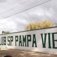 Fiebre en las redes por Sportivo Pampa Vieja: El Liverpool jachallero.