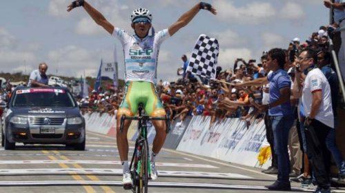 Modificación importante en la etapa 5 de la Vuelta a San Juan