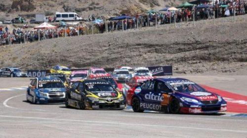 San Juan y un extenso calendario automovilístico para 2020