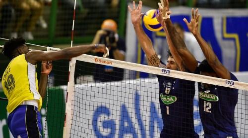 UPCN cayó en una tremenda final del Sudamericano