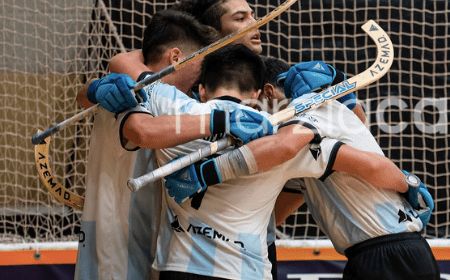 Argentina ya tiene los convocados para el Torneo Fiesta del Sol