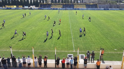 Nueva derrota de Peñarol ante Deportivo Madryn