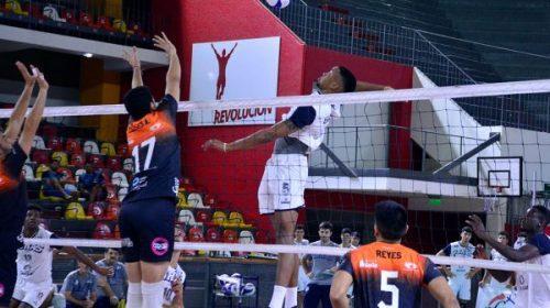 LVA: Obras despachó con un 3-0 a Monteros