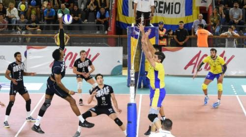 No habrá UPCN-Bolivar: ACLAV finalizó la Liga