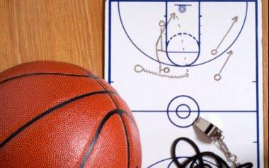 Inician los cursos para entrenadores de básquet