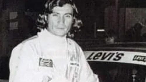 Cascote Juárez: se fue de las pistas terrenales una leyenda del automovilismo local