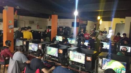 Se viene el campeonato de deportes electrónicos en la provincia