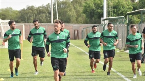 Gines González García deslizó un posible retorno del fútbol
